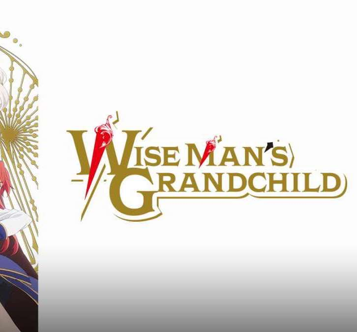 Wise Man's Grandchild, anime, FUNimation