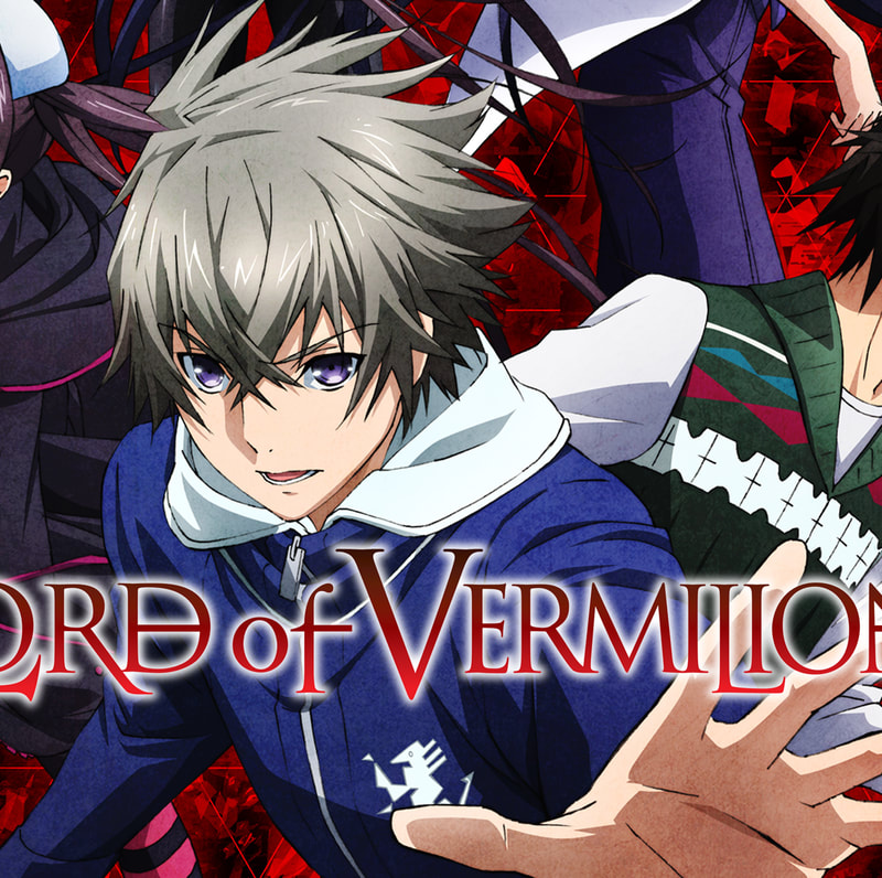Lord of Vermillion