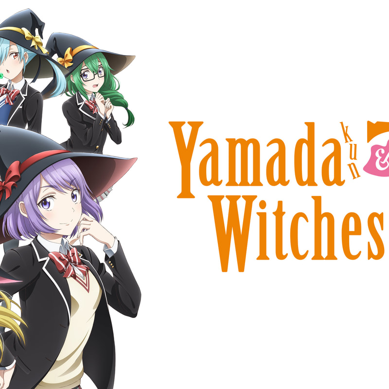 Yamada Kun and the Seven Witches
